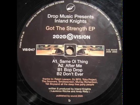 Inland Knights  -  After Me