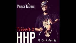 Tribute to hhp over prince kaybee's production #tributetojabbachallenge