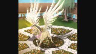 bella sara cool horses