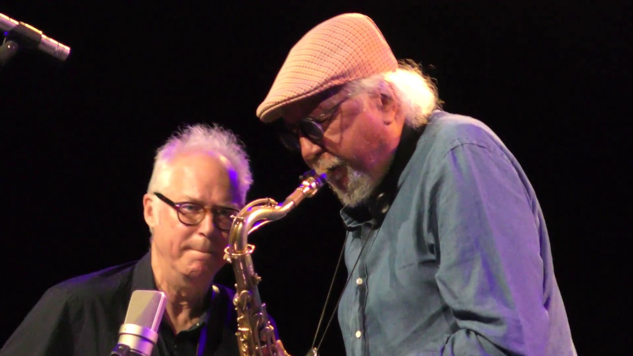 quality products top design ever popular Charles Lloyd & the Marvels live at North Sea Jazz 2018