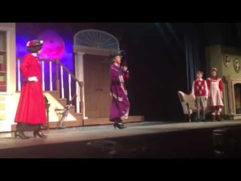 Free Download The Absolute Best Miss Andrew - Mary Poppins Part 2 Mp3 dan Mp4