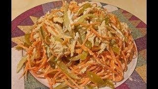 Салат Лисичка. Ооочень вкусно , не оторваться | Salad Fox