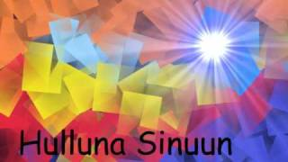 Hulluna Sinuun - Timo Tynkkynen