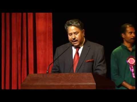 Malayali Association Brunei Darussalam - Inauguration Part 1/4