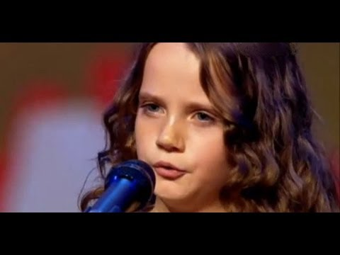 Amira Willighagen - O Mio Babbino Caro - for English-speakin