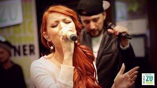 F.Charm si Elena Gheorghe - MAMA (Live la Radio ZU)