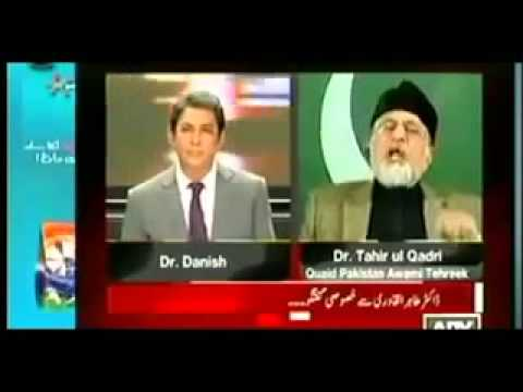 Maulana Tariq Jameel LIVE Interview On TV 2015