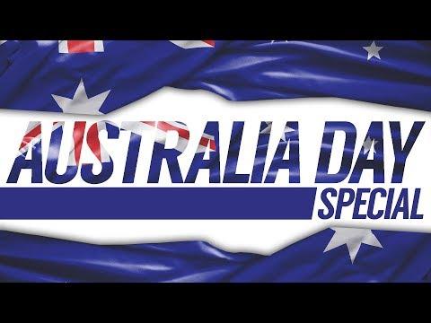 Australia Day 2018 Skit   The Castle   Tell Him He's Dreamin'