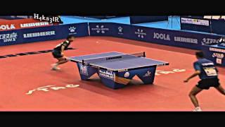 Best of Table Tennis.