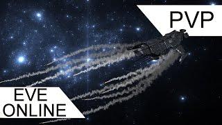 EvE: 100mn Ab Tengu, Смертельный Бой!