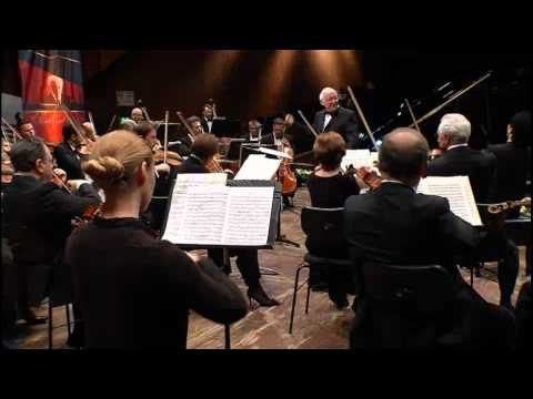 Mozart - Concerto no 23 in A major K 488 - Kotaro FUKUMA and the Israel Camerata Orchestra