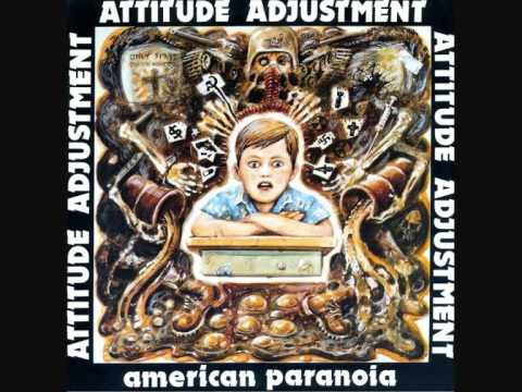 Attitude Adjustment - Hunger and Poverty
