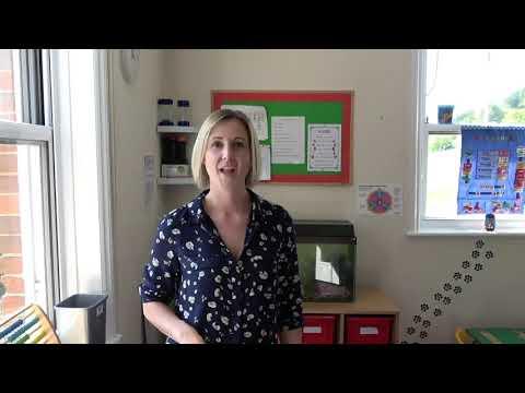 West Wycombe Preschool Virtual Tour