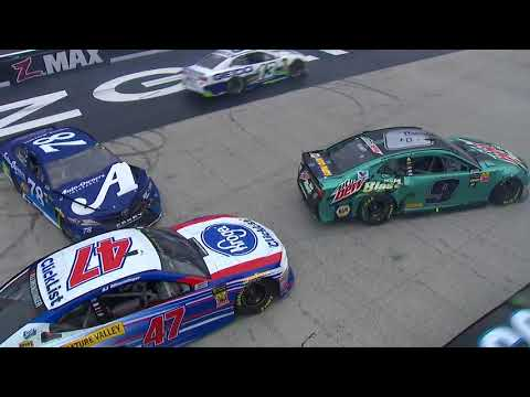 Sunday race highlights from Bristol