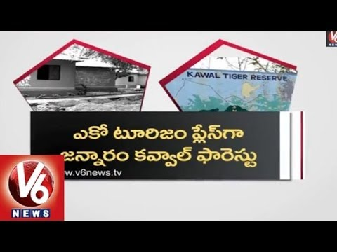 AP Tourism Special Package to Visit Kawwal Forest - Adilabad