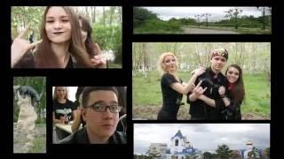 Выпускной клип  11