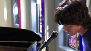 Violetta: Fran y Marco cantan ¨Hoy somos más¨ (Ep 46 Temp 2)