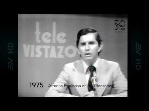 Alfonso Espinosa de los Monteros 1975