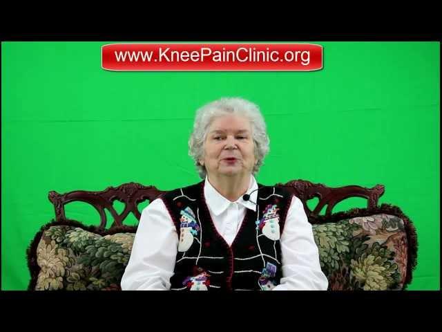 Osteoarthritis Knee | 956-668-0044 | Diane B Creasy