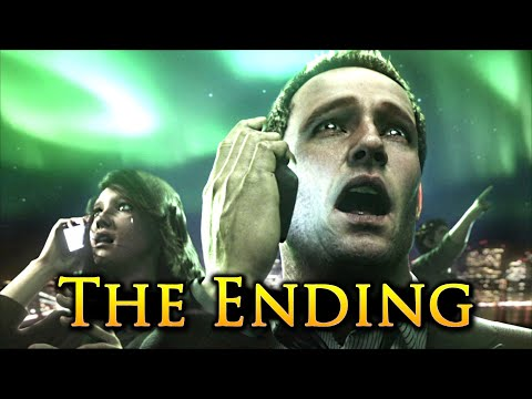 Assassin's Creed 3: REMASTERED Ending - Connor's End, Desmond Dies, Juno's Credits Scene