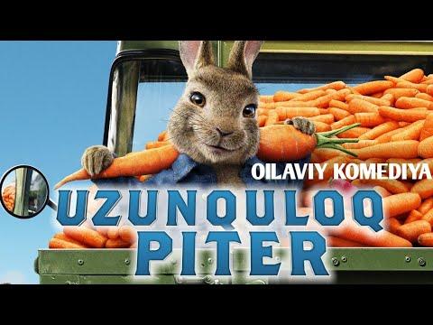 Uzunquloq Piter / Узункулок Питер (O'zbek Tilida) 2018 HD