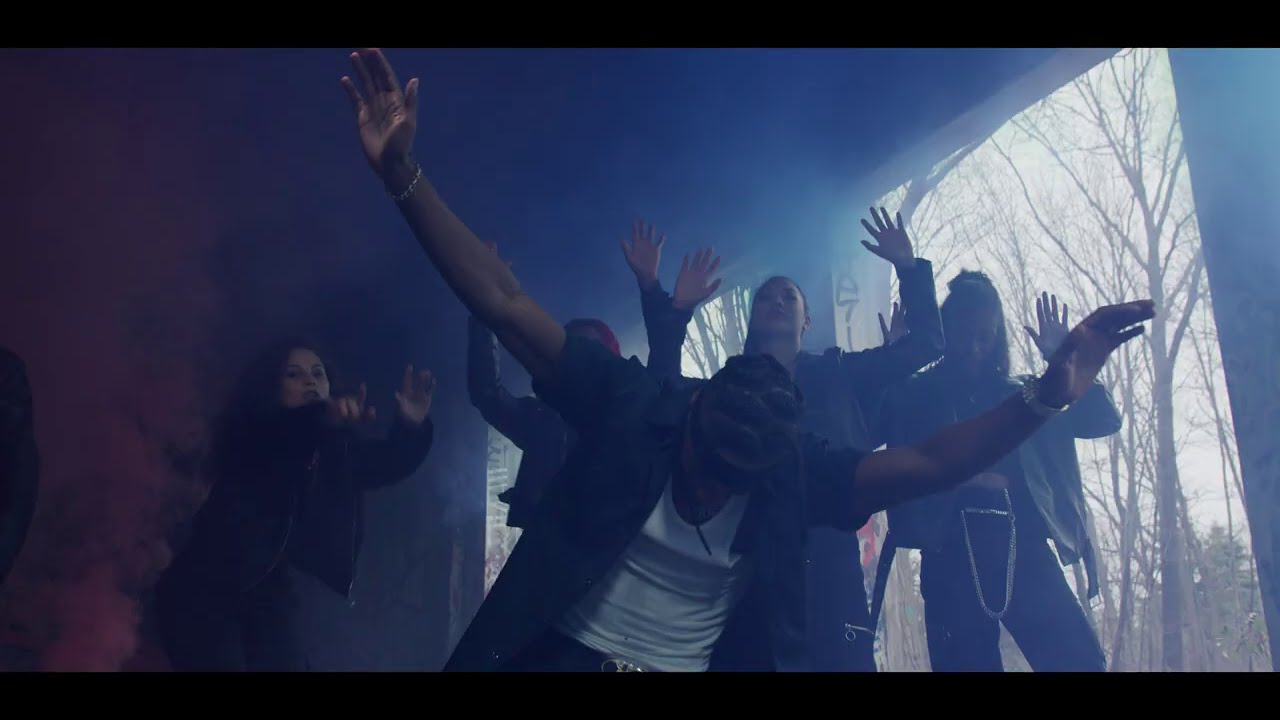 Download Hands Up - JuS (Official Video)
