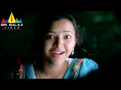 Kotha Bangaru Lokam Movie Love Proposal of Varun Sandesh | Sri Balaji Video
