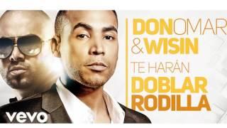 Vacaciones Remix - Wisin ft. Don Omar (Oficial Video Lyric)