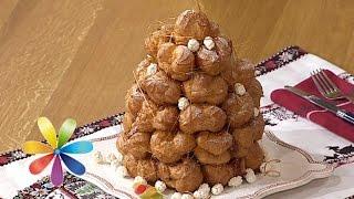Знаменитый и вкусный французский новогодний торт - Все буде добре - 25.12.2014 - Все будет хорошо