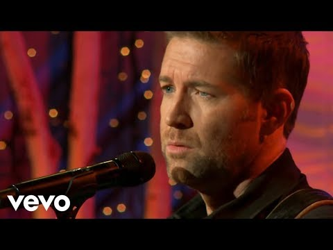 Josh Turner - I Pray My Way Out Of Trouble (Live from Gaither Studios)