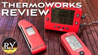 Good ThermoWorks Alternatives