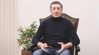 Milli Eğitim Bakanı Ziya Selçuk'un Yarıyıl Tatili Mesajı
