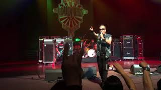 Loudness. Heavy Chains Live 2017 Singapore LOUDNESS 検索動画 22