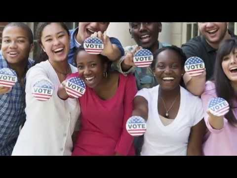 How Important Is The Black Women's Vote? |  Designed For