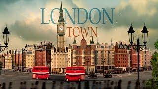 SimCity Buildit London Town Update - Big Ben & Globe Theatre