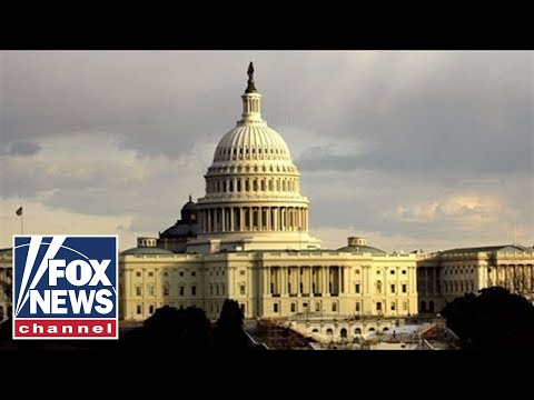 Live: Senate prepares vote to end debate on Mark Esper nomination for Defense head