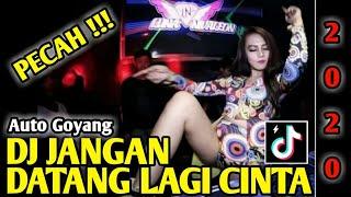 Download Lagu DJ REMIX || JANGAN DATANG LAGI CINTA || FULL  BASS 2020 mp3