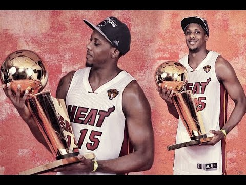 Mario Chalmers - Miami Heat Tribute