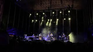 Wilco - Airline to Heaven - Sky Blue Sky festival - January 21, 2020