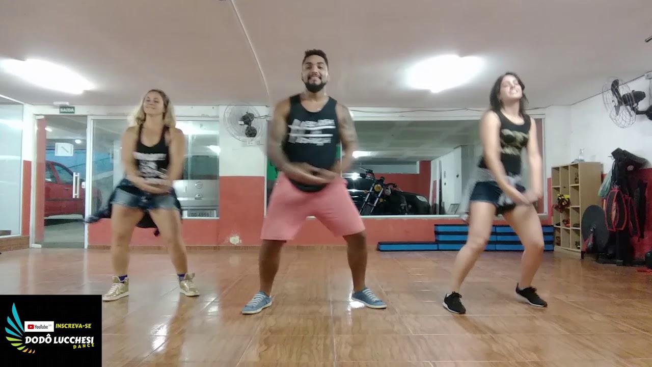 O Bebê - Kevinho e MC Kekel (Coreografia) - YouTube