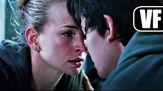THE SPACE BETWEEN US Nouvelle Bande Annonce VF (2016) Film Adolescent
