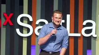 An idea for the insulin cost crisis for type 1 diabetics   Connor Behr   TEDxSaltLakeCity