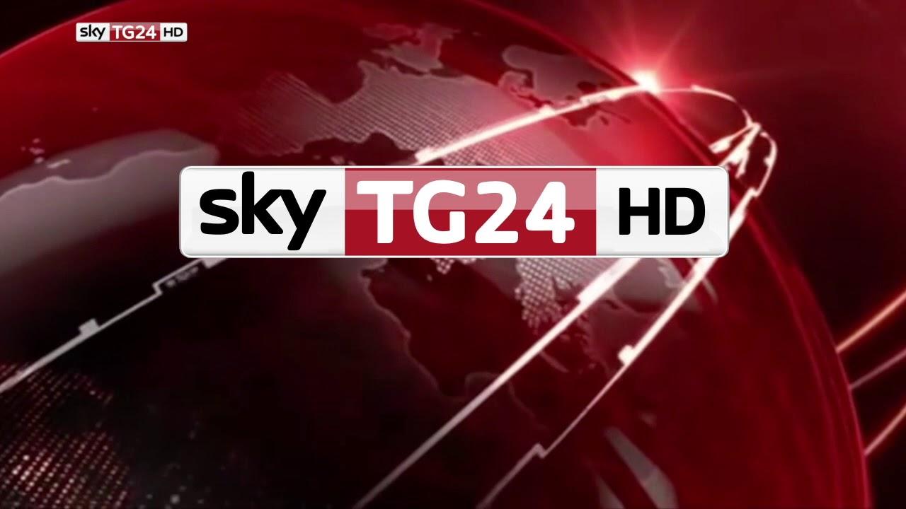 Televisione - Sky Tg24 arriva in chiaro e a Rainews