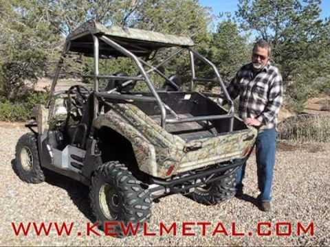 Kawasaki Teryx Bumper & Kawasaki Teryx Bumper - YouTube pezcame.com