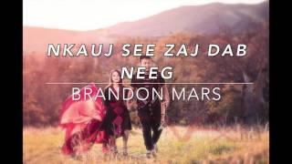 Yasmi Pajyi Yang - Nkauj See Zaj Dab Neeg(Nuj Txeeg Rendition) - Brandon Mars Studio Version