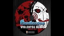 DJ BEVILACQUA - VIOLENTOS BEATS ( MAYO 2014 )