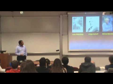 Halil Kavaklı - Biyolojik Saat