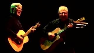 Let It Be Me ( Everly Brothers cover) Dave & Steve Live at The Lighthouse Folk Club