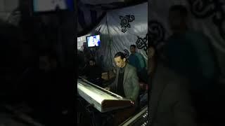 موال السيد حسن والعالمي محمد اوشا افراح تليجه كفر صقر