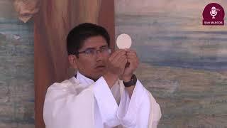 Tema:Semana Santa en San Marcos